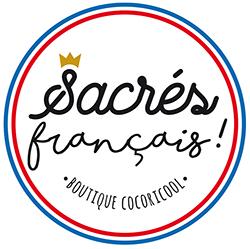 Sacrés Français ! Logo